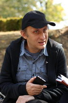 Разговор с Николай Гундеров