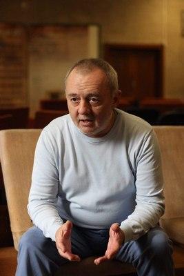 Олег Ковачев пред Литермедия