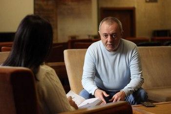 Разговор с Олег Ковачев