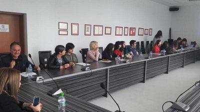 Национален филологически колегиум Интердисциплинарни диалози 2017